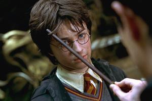 Героический Гарри Поттер
