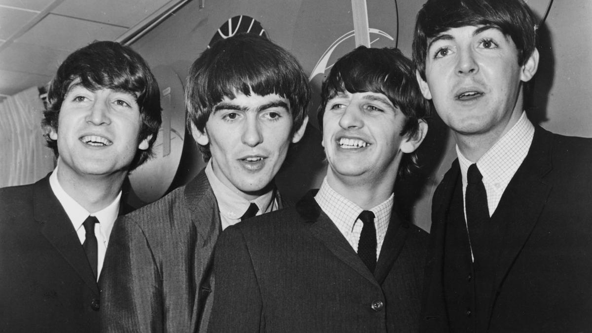 Beatles как первопроходцы мокьюментари