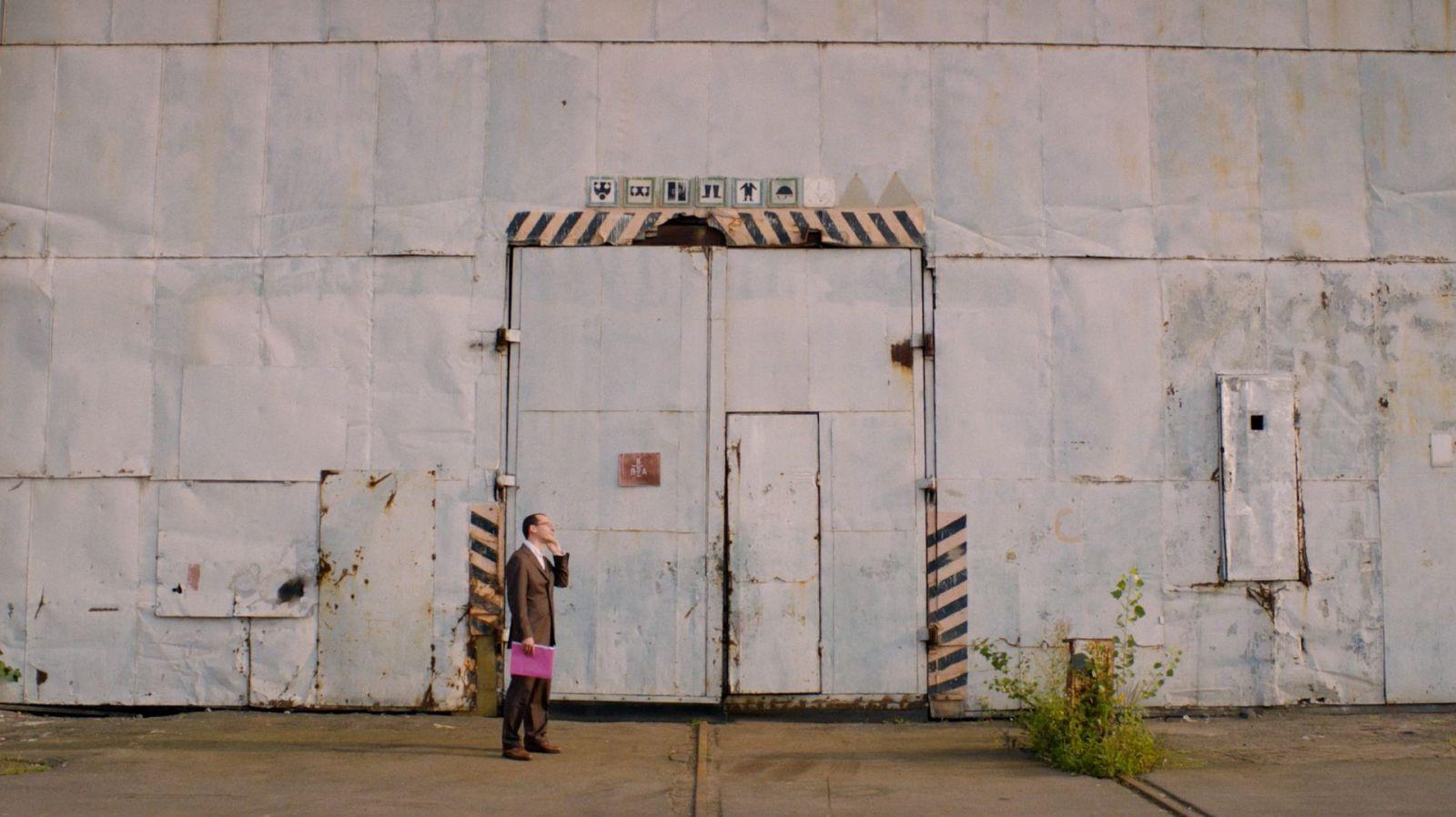Кадр из фильма «Иванов»