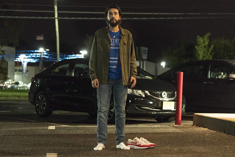 Кадр из сериала «Рами»