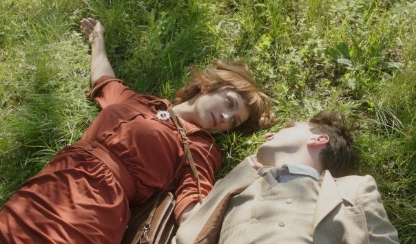 Кадр из фильма «Зеркала»