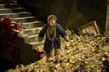 За три недели проката «Хоббит» собрал в мировом прокате 500 миллионов долларов