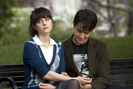 Рецензия на фильм «500 дней лета» ((500) Days of Summer, 2009) на ...