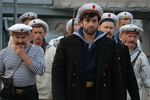 "Кадр из фильма ""Адмиралъ"" (2008)"