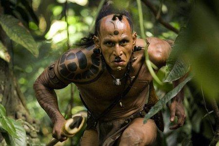 Мифология Майя: Первые Люди
