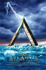 Атлантида: Затерянный мир / Atlantis: The Lost Empire (2001) Смотреть мультфильм онлайн