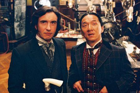 Кто снимался в фильме вокруг света за 80 дней с джеки чаном готы одежда стиль
