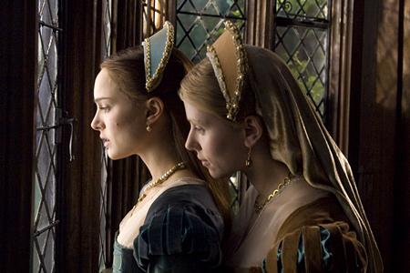 Ещё одна из рода Болейн (The Other Boleyn Girl), кадр 1.