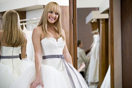 ����� ������ / Bride Wars (2009) CamRip