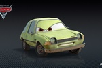 Cars 2' Character Photo Gallery and Posters.