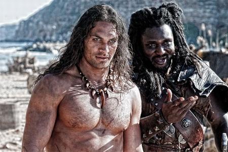фильмы смотреть онлайн 2015 конан варвар