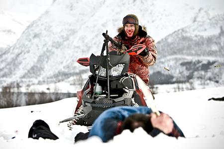 Операция Мертвый снег - смотреть онлайн бесплатно в