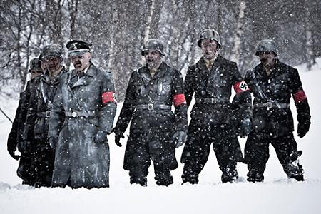 Операция «Мертвый снег» 2 (2 14) - смотреть онлайн