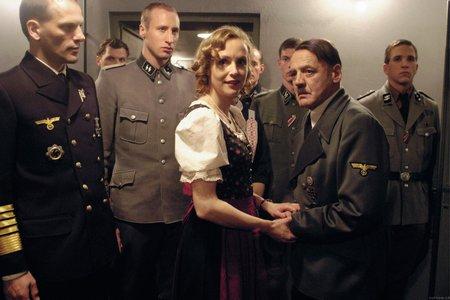 Несколько очень достойных фильмов современного немецкого кинематографа. Кино