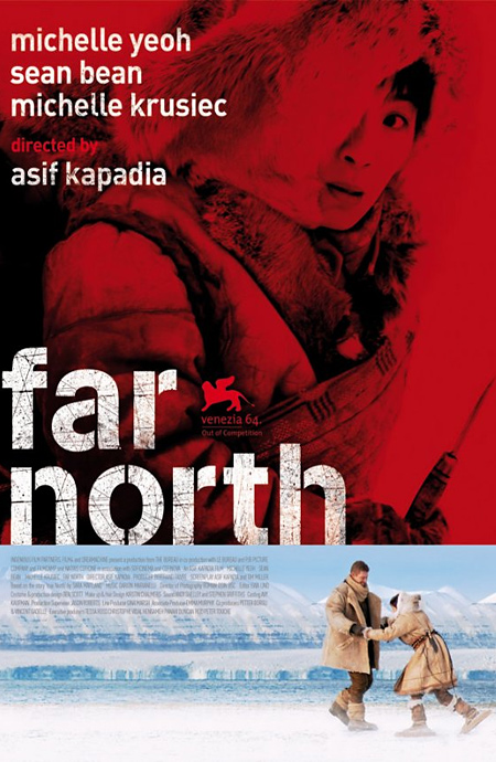 Нереальный север / Far North (2007) смотреть онлайн, бесплатно. Скачать Нереальный север / Far North (2007).