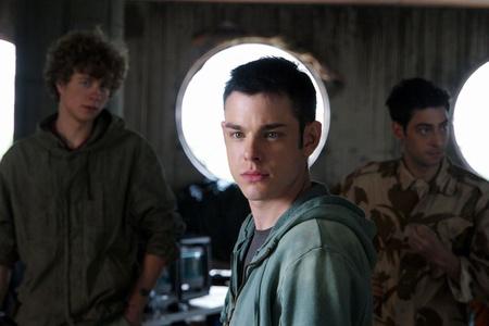 Рецензия на фильм «На игре» (2009) на Фильм.