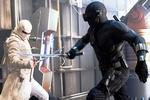 ������ ����� - G.I. Joe: Rise of Cobra (2009) TS