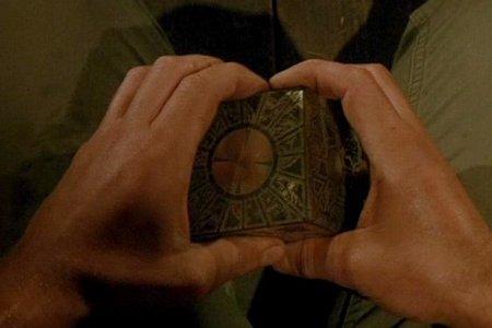 """Кадр 1 из фильма  """"Восставший из ада """" /Hellraiser/ (1987)."""