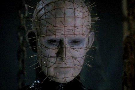 "Кадр 4 из фильма  ""Восставший из ада II "" /Hellbound: Hellraiser II/ (1988)"