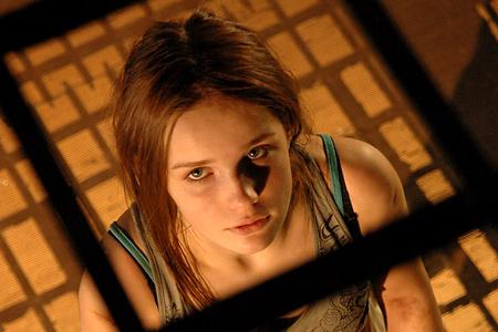 Индиго (2008) DVDRip