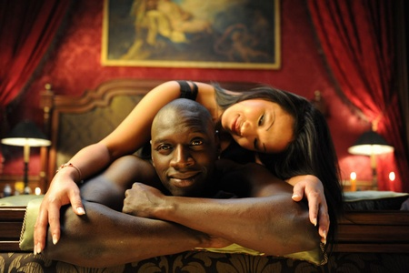 Рецензия на фильм «1+1» (Intouchables, 2011) на Фильм.ру