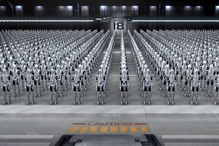 я робот фото из фильма