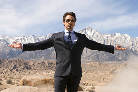 """Не могу сказать, что...  После успеха  """"Мстителей """" и  """"Железного человека - 3 """" можно уверенно говорить..."""