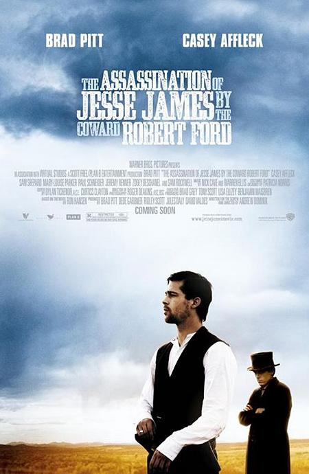Как трусливый Роберт Форд убил Джесси Джеймса / The Assassination of Jesse James by the Coward Robert Ford (2007)