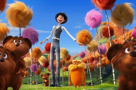 Лоракс (2012) Dr. Seuss The Lorax 19
