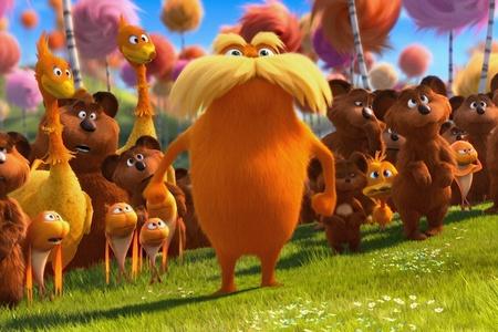 Лоракс (2012) Dr. Seuss The Lorax 22