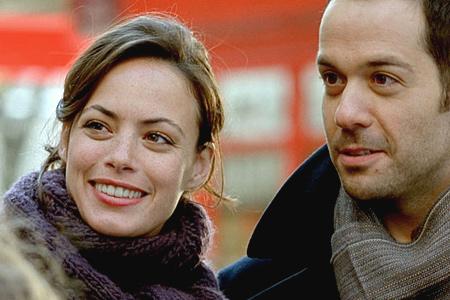Скриншот фильма Реальная любовь 2 / Modern Love (2008) Реальная любовь 2.