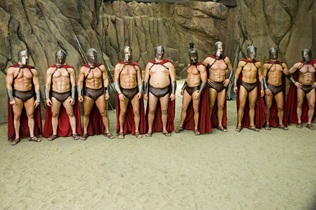 Это не Спарта! (Rambo, 2008) на Фильм.ру