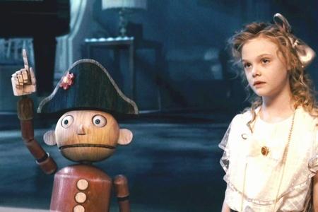 Рецензия на фильм «Щелкунчик и Крысиный король 3D» (The Nutcracker ...