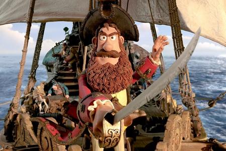 «Пираты: Банда Неудачников»