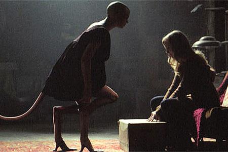 Кадр 4 из фильма химера splice 2009