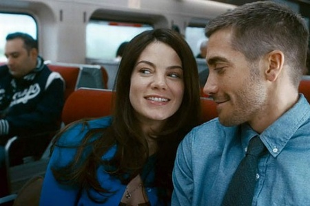 Interview With Michelle Monaghan And Jake Gyllenhaal