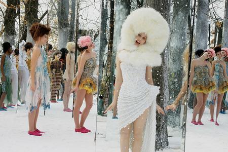 """Лицо /Visage/ (2009)  """" Кадры из фильма  """" Arthouse.Ru."""