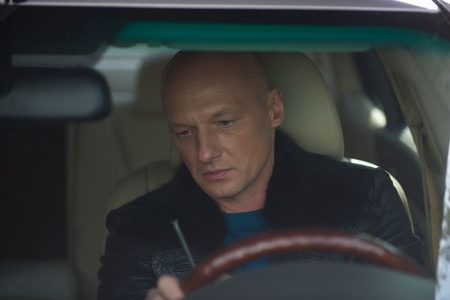 """Кадр 1 из фильма """"Камень"""" (2011)"""