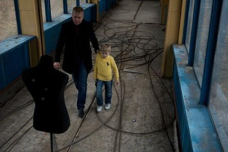 """Кадр 6 из фильма """"Камень"""" (2011)"""