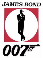 Джеймс Бонд -- агент 007