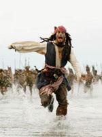 """""""Пиратам Карибского моря 4"""" нашли режиссера"""