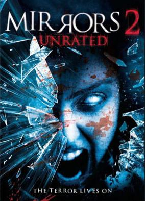 Смотреть онлайн Зеркала 2 / Mirrors 2 ( 2010.