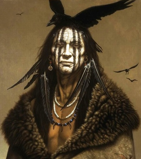 Джонни Депп — о функции индейца Тонто в