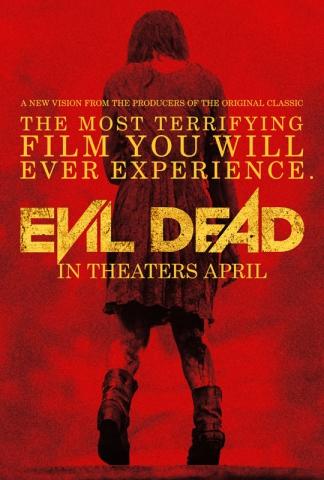 Evil DeadЗловещие мертвецы (трилогия + черная книга)