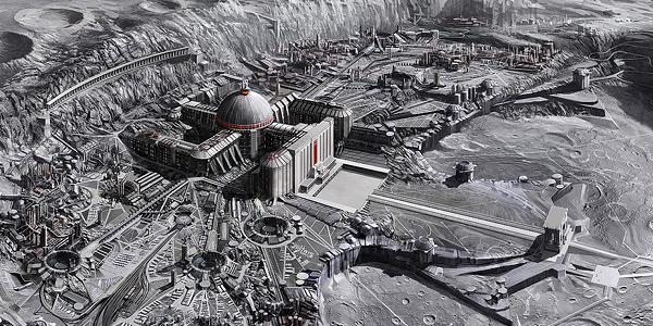 После захвата Крыма Россия собралась колонизировать Луну - Цензор.НЕТ 582