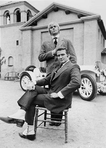 Стиль и одежда мафии - Чикаго 1932.