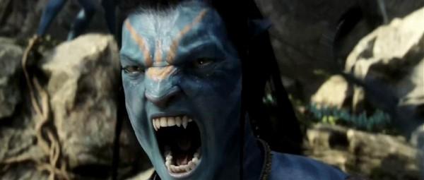 синие люди с хвостами фильм