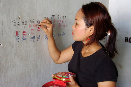 камбоджийская проститутка фото