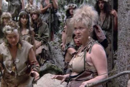 Порно фильмы во времена каменного века 2 фотография