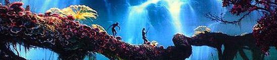 """Происхождение мира """"Аватара"""""""